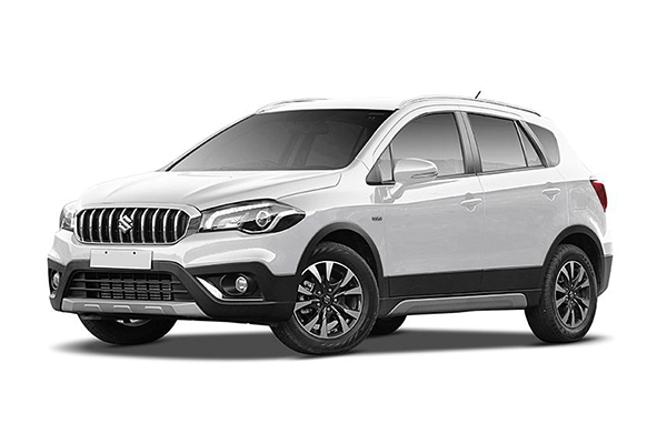 Maruti Suzuki S Cross Price In India Mileage Reviews