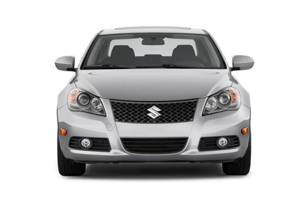 Used Suzuki Kizashi In Bangalore