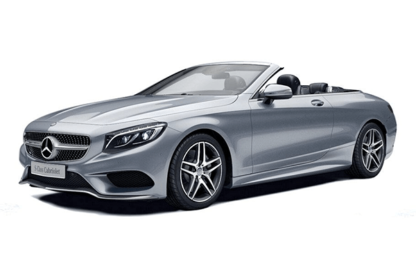 Mercedes-Benz S-Class Cabriolet Price in India, Mileage, Reviews & Images, Specifications | Droom