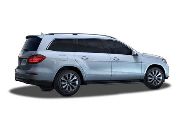 Mercedes-Benz GLS 63 AMG 2020 Price in India | Droom