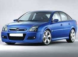 Used Opel Vectra 2002 Car Price, Second Hand Car Valuation | OBV