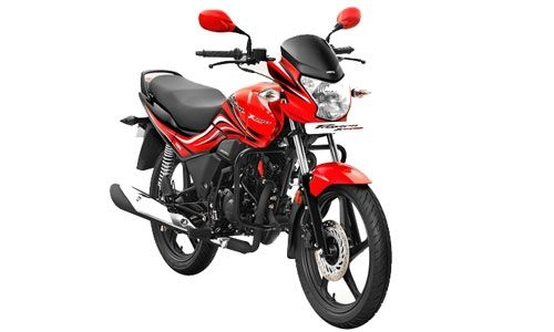Hero Passion Xpro Disc Self Alloy 2019