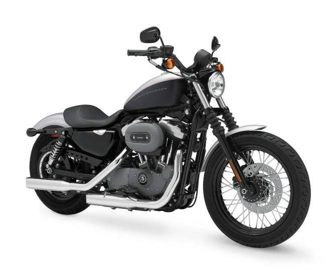 Used Harley Davidson Xl 1200n Nightster Bike Price In India Second Hand Bike Valuation Obv