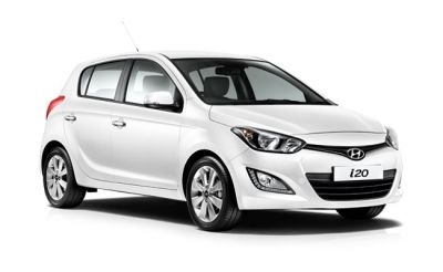 Hyundai I20 Sportz 1.4 Crdi 6 Speed Bs-iv 2011