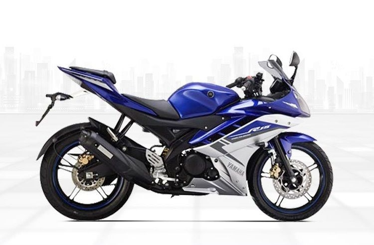 Yamaha R Resale Value