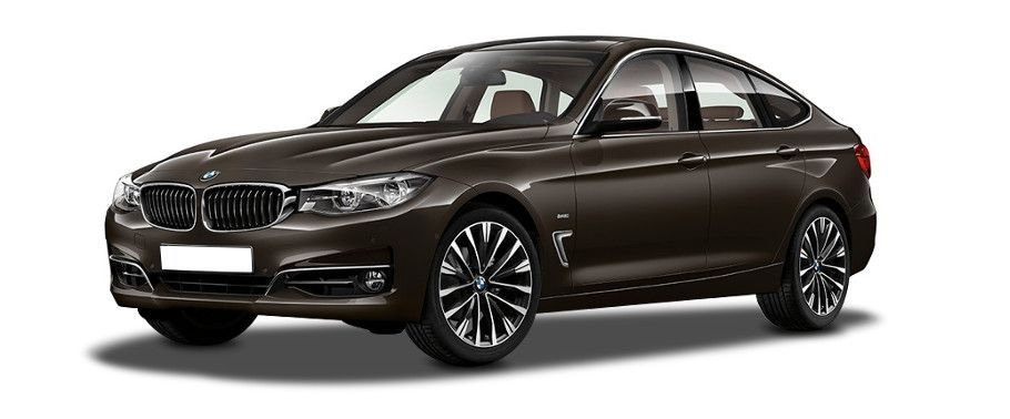 Bmw 3 Series Gt 330i Luxury Line 2018