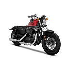 Harley-davidson Forty Eight Special 2019 1200CC