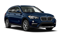 Bmw X1 Sdrive20d Expedition 2018