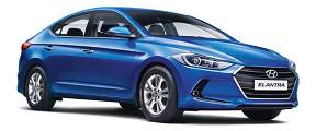 Hyundai Elantra 2.0 Sx At Bs6 2020