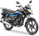 Honda Dream Neo 110cc Self Carrier 2018