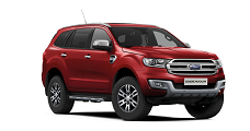 Ford Endeavour Titanium 2.0 4x2 At Bs6 2020