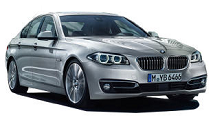 Bmw 5 Series 520d Prestige 2016