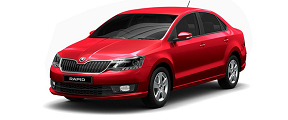 Skoda Rapid 1.6 Mpi Ambition At 2020