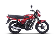 Bajaj CT110 ES ALLOY BS6 2021