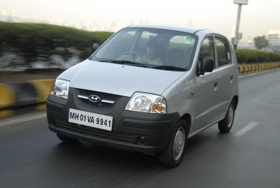 Hyundai Santro Era Executive Bs6 2020