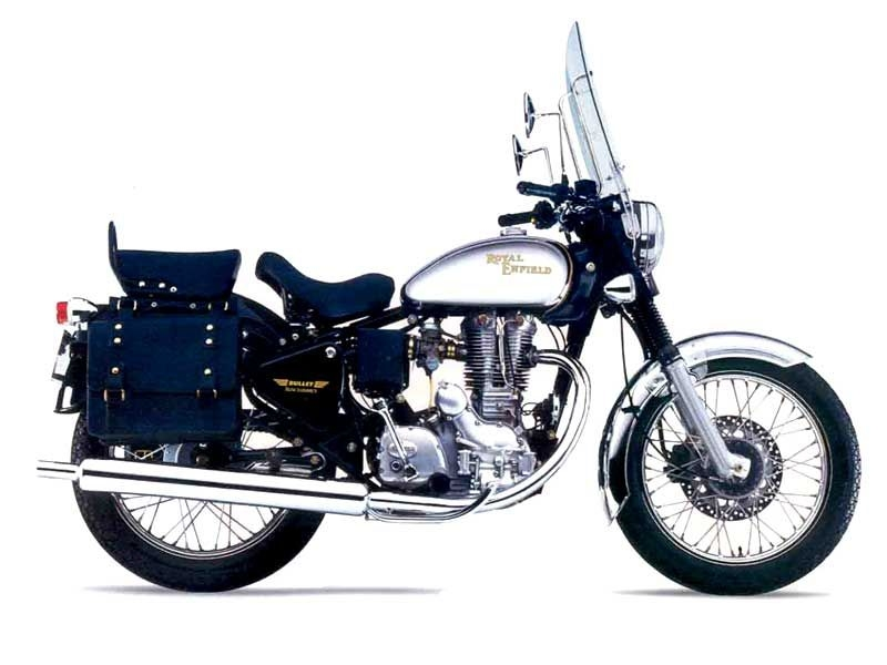 Royal Enfield Machismo