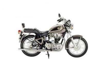 Royal Enfield Lightning 535