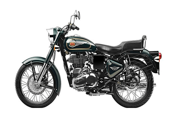 Royal Enfield Bullet Twinspark