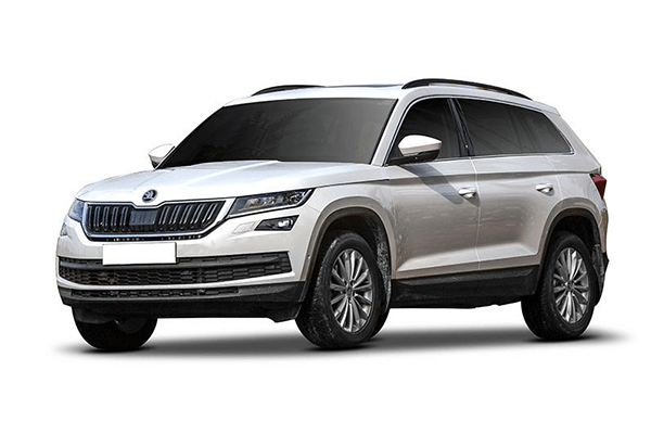 skoda kodiaq price in india mileage reviews images. Black Bedroom Furniture Sets. Home Design Ideas