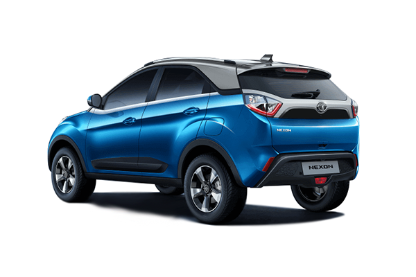 Tata Nexon Price In India Mileage Reviews Amp Images Specifications Droom