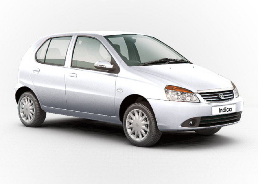 Tata Indica V2 Price in India, Mileage, Reviews & Images ...