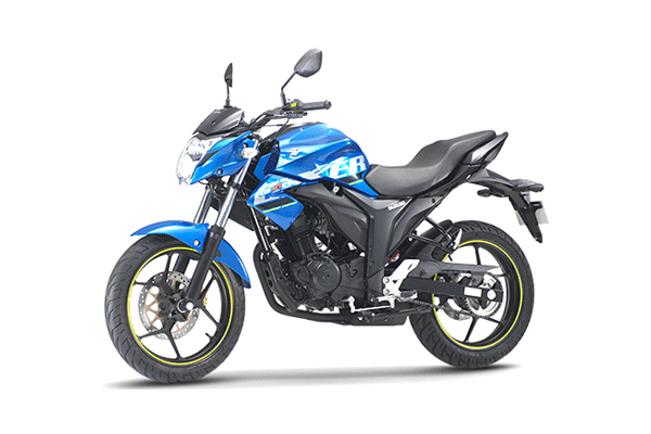 Suzuki Motorcycles All Models