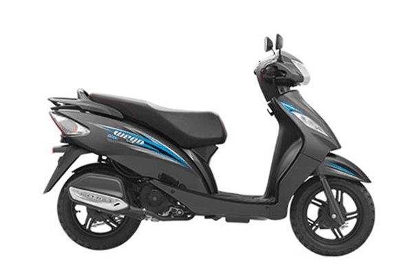 Tvs Wego Price In India Mileage Reviews Amp Images