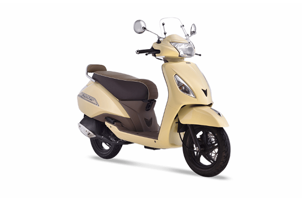TVS Jupiter Classic Price in India, Mileage, Reviews & Images, Specifications | Droom