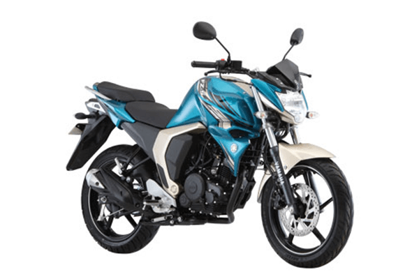Yamaha FZ S V 2.0 Price in India, Mileage, Reviews ...