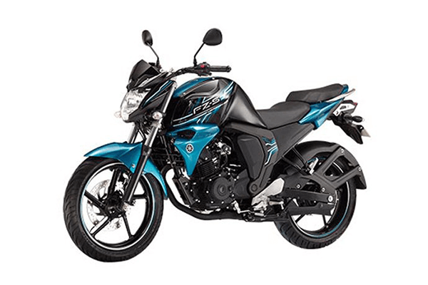 Yamaha FZ 25 Price, Images, Colours, Mileage, Review in ...