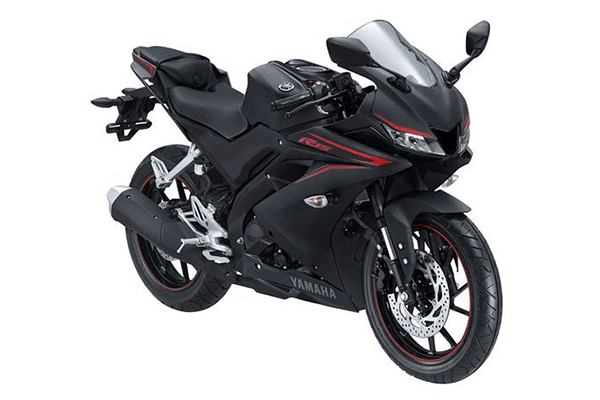 Yamaha yzf r15 v3 price in india mileage reviews for Yamaha r3 mpg